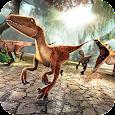 Jurassic Dinosaur - Prehistoric Simulator 3D Game