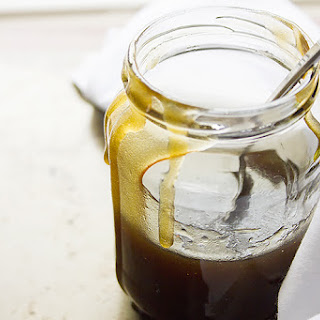Vegan Caramel Sauce Recipe