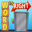 Word Is Right icon
