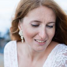 Wedding photographer Mariya Dedkova (marydedkova). Photo of 03.07.2018