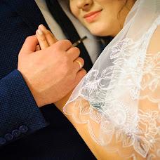 Wedding photographer Nika Kozachenko (lika). Photo of 27.12.2017
