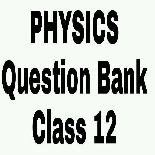 Karnataka PUC Physics Question Bank