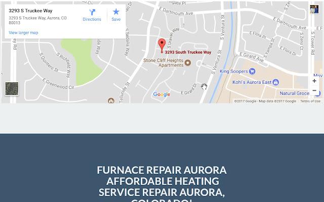 Furnace Repair Costs