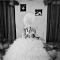 Wedding photographer Vera Stoyanovich (Vera). Photo of 07.06.2018