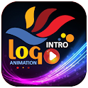 Logo Animator – Intro Maker, 3D Video Logo Creator icon