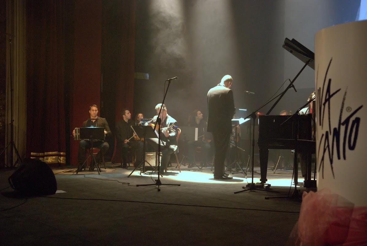 Sądecka Orkiestra Kameralna i Zspół TANGO ATTACK