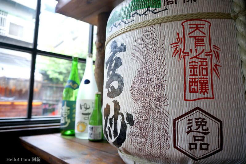 台北燒肉店推薦,吳桑燒肉-4