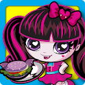 Monster High™ Minis Mania icon