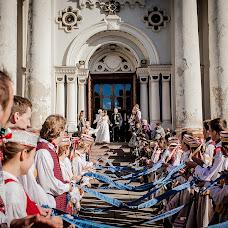 Wedding photographer Eglė Gendrėnaitė (eglegend). Photo of 14.11.2017