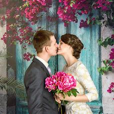 Wedding photographer Veronika Dedovich (fotofeb). Photo of 20.04.2016