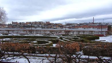 Photo: Vaizdas nuo Stokholmo rotušės