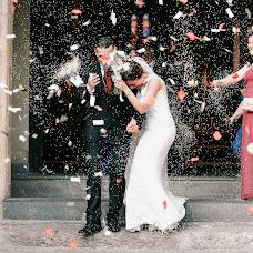Wedding photographer David Muñoz (mugad). Photo of 09.10.2018