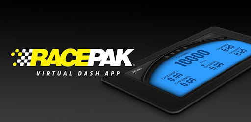 Racepak Virtual Dash - Apps on Google Play