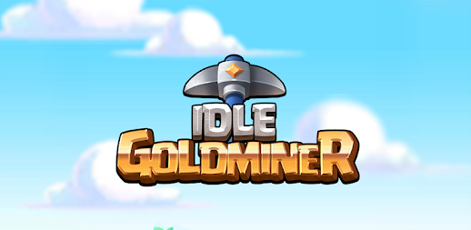 Idle Gold Miner APK