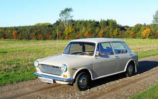 Morris Marina 1100 Rent Midtjylland