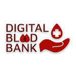 Digital Blood Bank icon