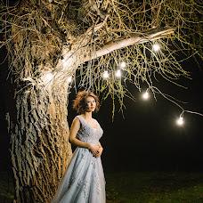 Fotógrafo de bodas Yuriy Evgrafov (evgrafovyiru). Foto del 12.10.2017
