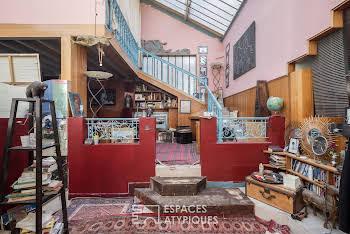 Appartement 5 pièces 197 m2