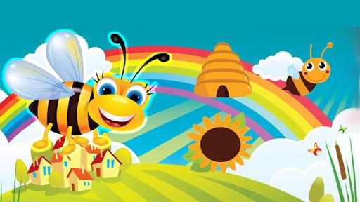 Jumping Bee Adventure
