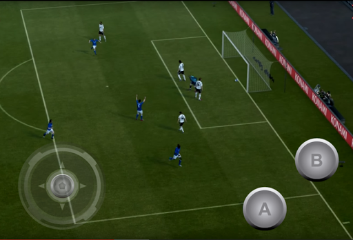Mobile League Soccer 2018 1.6 screenshots 2