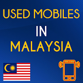 Used Mobiles in Malaysia