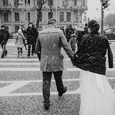 Wedding photographer Yulya Marugina (Maruginacom). Photo of 10.01.2018