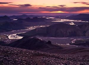 Photo: Landamannalaugar, Iceland