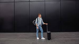 What To Wear When You're Travelling | Men's Style | Man For Himself