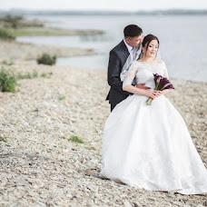 Wedding photographer Vadim Blazhevich (Blagvadim). Photo of 17.08.2017