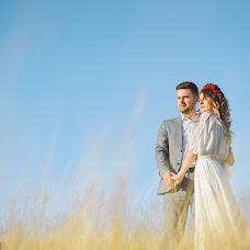 Wedding photographer Viktoriya Ivanova (Studio7moldova). Photo of 06.03.2017