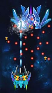 Galaxy Attack: Alien Shooter MOD (Gold Coins/Diamonds) 4