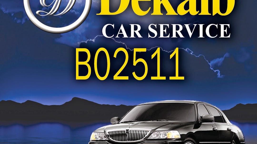 Bushwick Car Service >> Dekalb Car Service Corp Taxi Service In Brooklyn