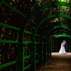 Wedding photographer Alina Gorb (AlinaGorb). Photo of 17.09.2018