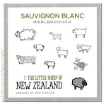 Little Sheep Of New Zealand Sauvignon Blanc 2017