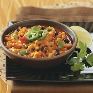 Spicy Chili Mac