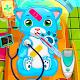 Cat Pet Doctor - Kids Simulator Download for PC Windows 10/8/7