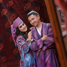Wedding photographer Khamid Khusanov (Abduxamid055). Photo of 23.06.2016