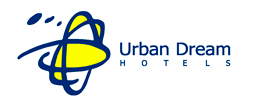 Urban Dream Hotels | Web Oficial