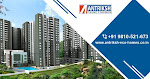 Antriksh Eco Homes: Stay In Modernize Home With the Presence of All Update Facilities
