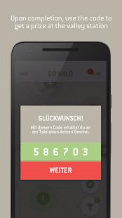 Go Wild - náhled