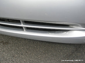 Photo: Lot 6 - (2772-5/5) - 2003 Ford Taurus - 98,497 miles