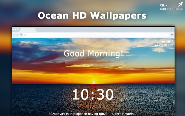 Ocean HD Wallpapers