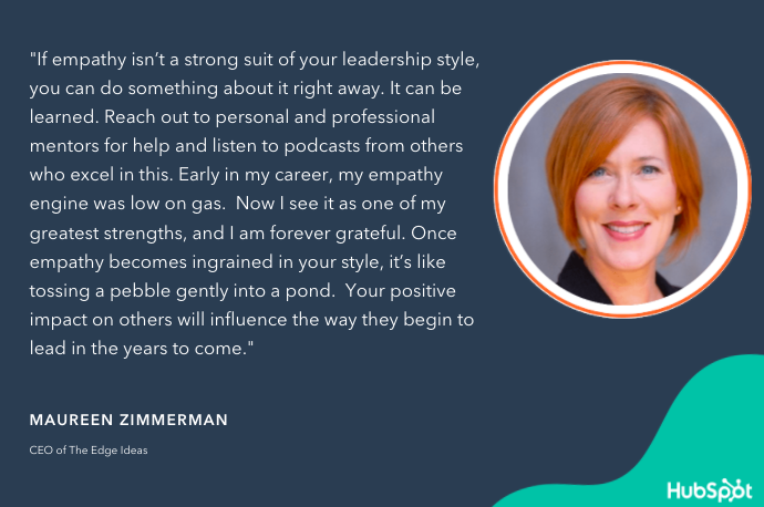 Leadership-empathy-maureen-zimmerman