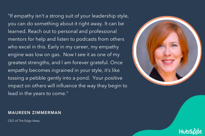 Leadership-empathy-maureen-zimmerman