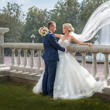 Wedding photographer Igor Shushkevich (Vfoto). Photo of 07.03.2017