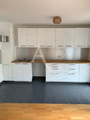 Location appartement 3 pièces 69,9 m2