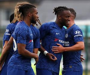 Large victoire de Chelsea en amical, Batshuayi à nouveau titulaire