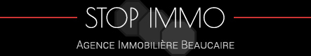 Logo de STOP IMMO