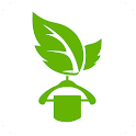 Green Leaf - Dry Cleaners icon