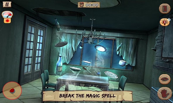 Scary Child apk screenshot